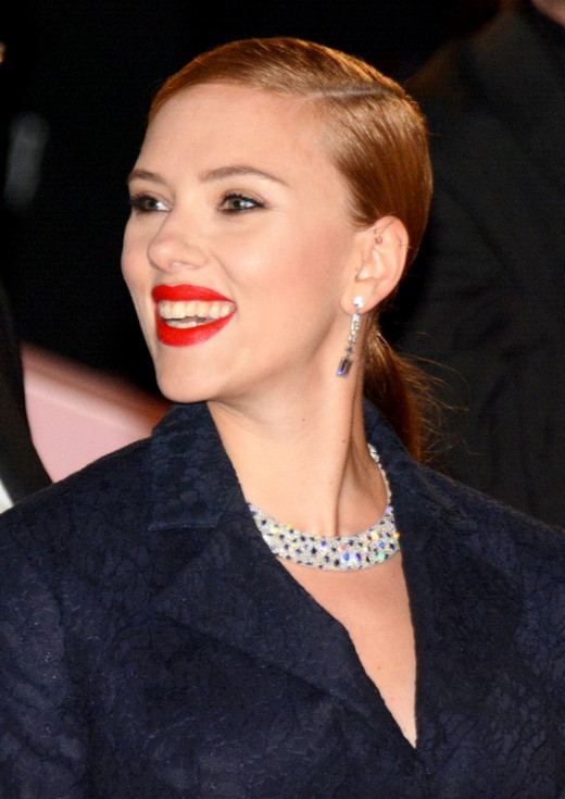 Scarlett Johansson - Fan or Hater