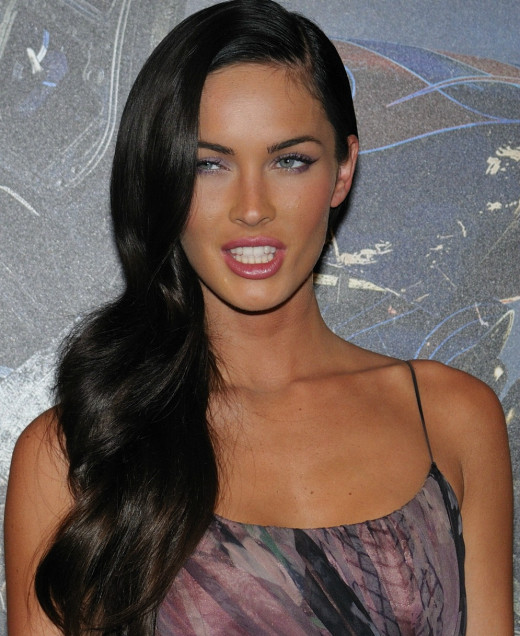 Megan Fox - Fan or Hater