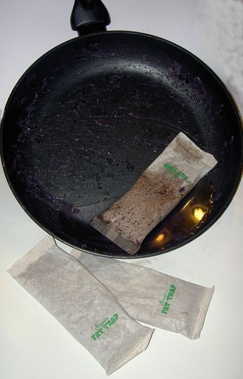 Ways To Dispose Of Used Cooking Oil And Grease