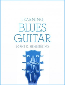 Unique Blues Guitar Method. Available on Distribly.