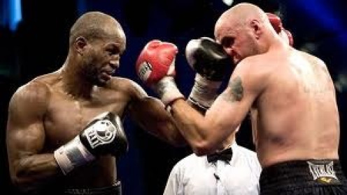 Bernard Hopkins handed middleweight champion Kelly Pavlic a beating and his first loss.