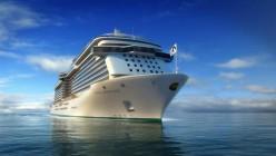 Royal Princess Cruise Ship 2015 - 2016