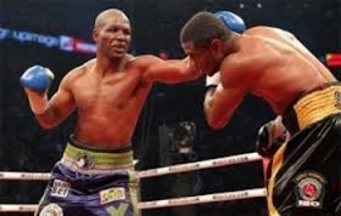 Bernard Hopkins beat Jean Pascal on his hometown to win the light heavyweight championship and become the oldest champion in boxing history at 46.