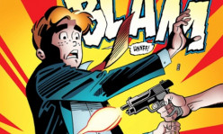 What Are the 5 Most Shocking Comic Book Deaths? Stay Tuned to Find Out!