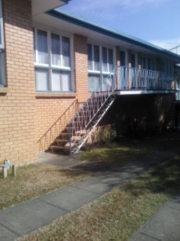 There are five units in this property and unit number 3 has just become available, it is an old style brick veneer block of flats, but the units are well kept inside and it is in a quite street of Coorparoo Brisbane, which is a sought after location.