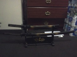 Katanas Are Not Just Better: Misconceptions About the Samurai Sword