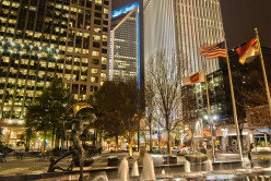 Charlotte, North Carolina: A Smart City