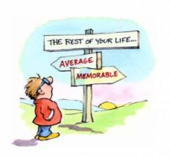 Decide before you retire. જિંદગી જીવવાની પણ યોજના કરવી જોઇએ તો જ સુખની જિંદગી જીવાય.