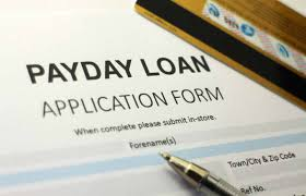 Applying for payday loans is simple yet tricky