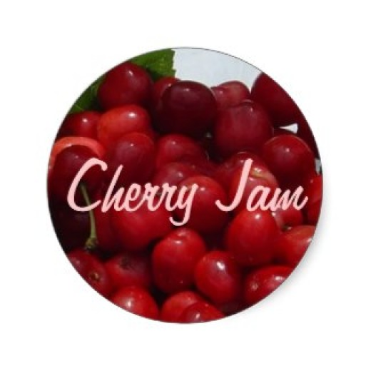 I've used some of my photos to make jam labels which you can find at my shop 'LesTroisChenes' on Zazzle and you can add your own text or even photos