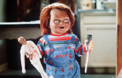 Chucky: A Review of The Child's Play Franchise