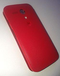 Root Motorola Moto G phone: It is easy