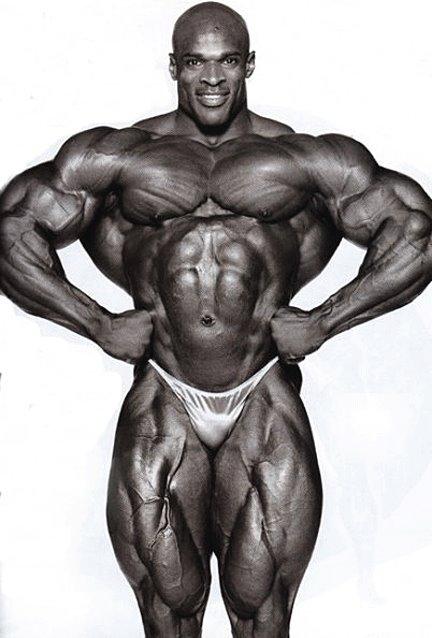 German volume training builds muscle like nothing else.