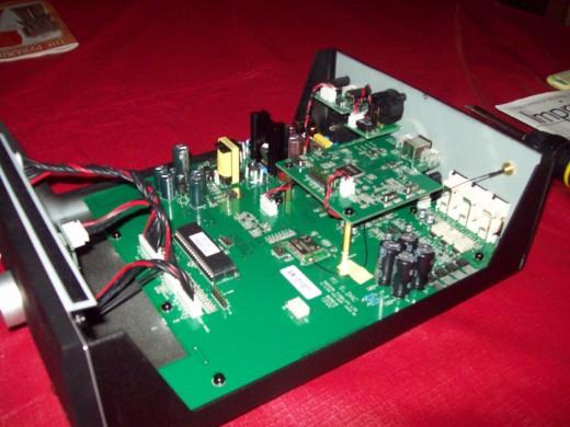 Musical Fidelity M1 SDAC