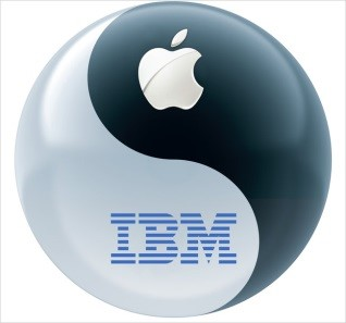 IBM & Apple Partnership