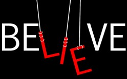 To believe or not to believe—that is the question…
