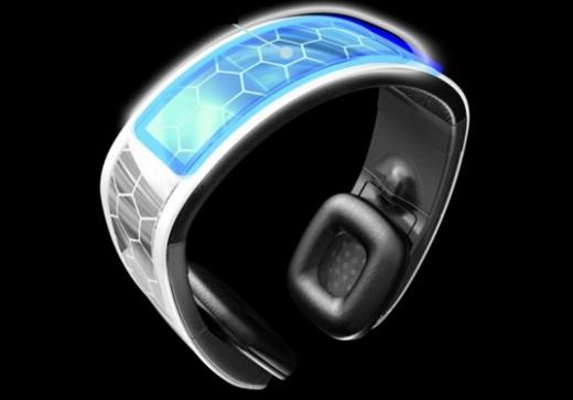Solar Headphones
