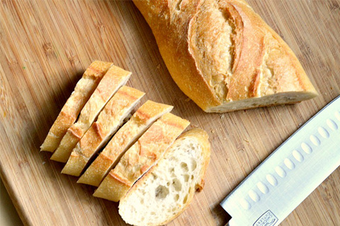French Bread.