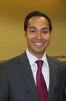 Sec. Housing & Urban Development Julian Castro