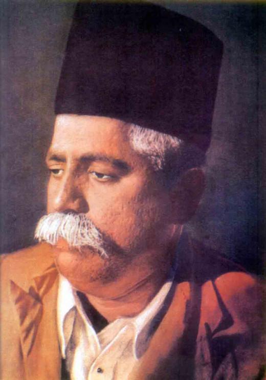 Keshav Bliram Hedgewar, Founder of Rashtriya Swayamsevak Sangh, RSS