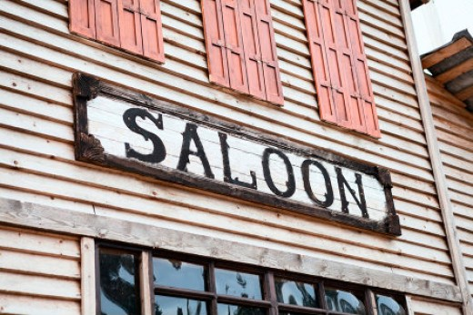 See you in the Saloon!