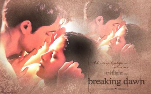 ''Twilight'' series - Written by Stephenie Meyer