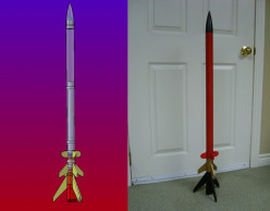 R is for Rocket - Rocket Motors