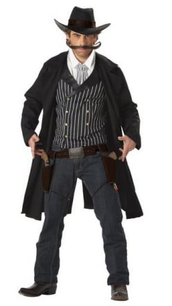 Cool Cowboy Costumes and Accessories