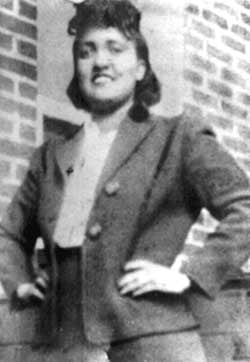 Henrietta Lacks's cells--known as HeLa-- grow nearly exponentially and are remarkably resilient, allowing scientists around the world to perform experiments on the same strand of cells.