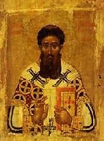 Photo courtesy of St. Nicholas Greek Orthodox Church