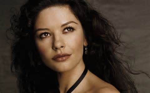 Catherine Zeta Jones was an exotic dancer prior to becoming famous.  Zeta Jones has stated in interviews that she used the money from her stripper job to pay for plastic surgery on her nose.