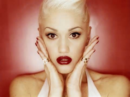 Gwen Stefani used to spend her evenings scrubbing the floors at Dairy Queen.