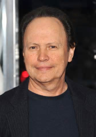 Billy Crystal worked as a substitute teacher after graduating from New York University.