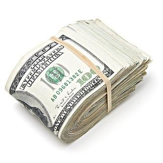 Sweet Virtual Money!