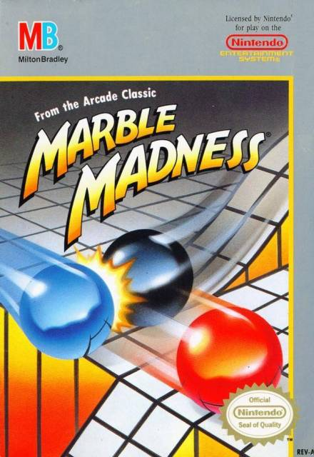 Sleek box art hid the fact that this game was a big turd. They hyped the crap out of this game to kids. I have no idea why they would hype a steaming turd so much.