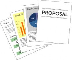 How to Write a Proposal to Win New Business