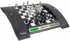 Dedicated Electronic Chess Computer Sets