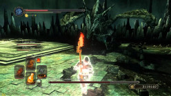 Dark Souls 2: How to Beat Sinh Slumbering Dragon (Crown of Sunken King)