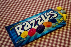 Facts About Razzles