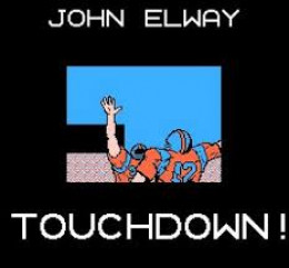 The cut scenes were totally awesome in Tecmo Bowl. Tecmo realized how awesome they were and put even more into future incarnations of this game. The music was always very good in these games, too. They made the cut scenes so memorable. I love it!