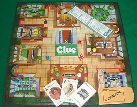my favorite board game to play