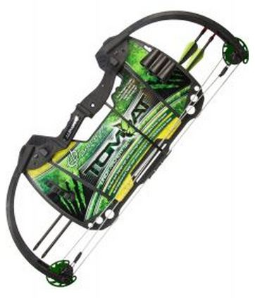 Starter Compound Bow