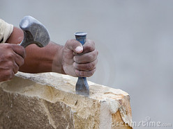 Relationships: God's Hammer and Chisel