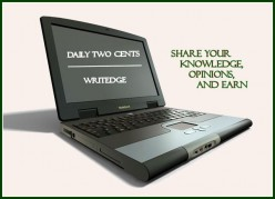 Two New Websites That Let You Make Money Online Writing - Daily Two Cents and Writedge