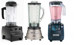 Best Blenders For Coffee Shop