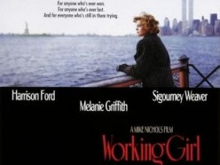 Working Girl - and what this movie can teach you