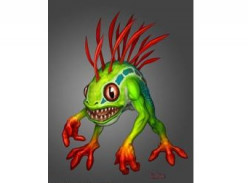 Top 50 Coolest Enemies and Monsters in Video Games