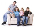 Benefits of Children Growing Up With Biological Parents