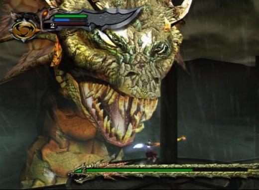 Giant Hydra