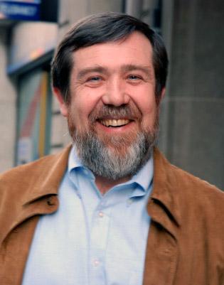 Tetris Programmer Alexey Pajitnov